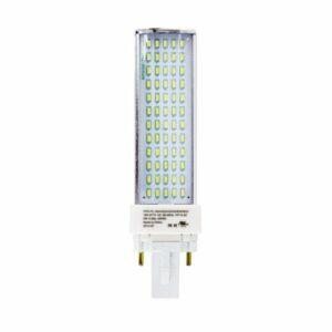 LED PIN Lamp, PLC – 6W