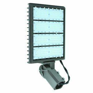 LED Shoebox Light, SB5 – 100-300W