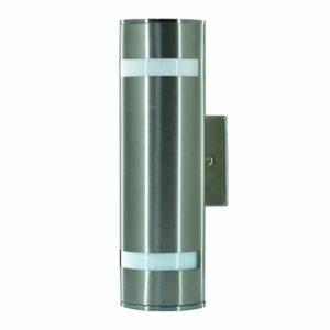 LED Wall Sconce, UDW1 – E26 x 2