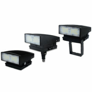 LED Wall Pack, WP05 – 35-55W