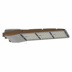 LED Slim Shoebox Light, PL – 100-500W