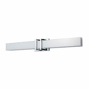 LED Chrome Vanity Light, V32 – 39W