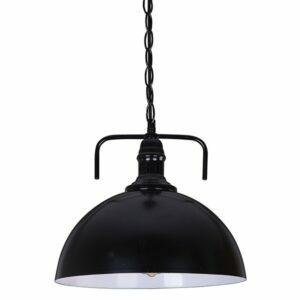 LED Iron Pendant, PDL023 – E26