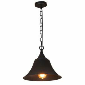 LED Iron Pendant, PDL026 – E26