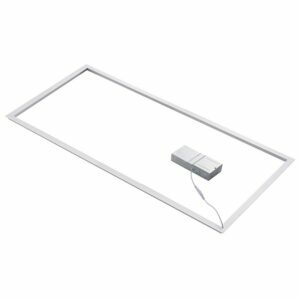LED Adjustable CCT T-Bar Light 2x2ft 2x4ft, FL22 FL24 – 20-60W
