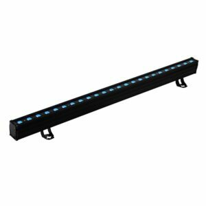LED RGBW Linear Wall Washer 3.3ft, LWS1M – 36-72W
