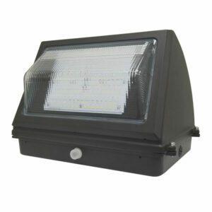 LED Emergency Wall Pack, SWP02 – 55W