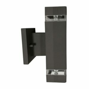 LED RGB Up Down Wall Sconce, UPD – 10-12W