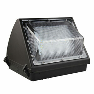 LED Wall Pack, SWP2 – 35-120W