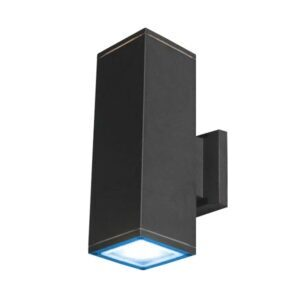 LED RGB Square Up Down Wall Sconce, UPD – 36-72W