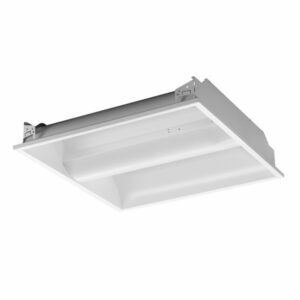 LED Adjustable CCT Fusion Troffer 2x2ft 2x4ft , TR08 – 26-50W