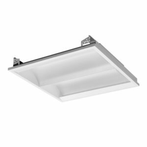LED Adjustable CCT Fusion Troffer 2x2ft 2x4ft, TR09 – 26-50W