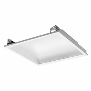 LED Adjustable CCT Fusion Troffer 2x2ft 2x4ft, TR10 – 26W-50W