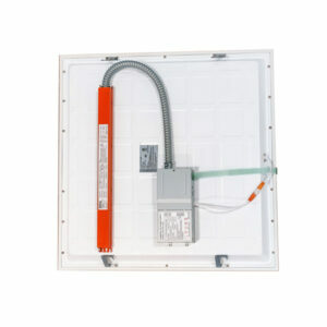 LED Emergency Backlit Panel, BL22 BL24 – 20-60W