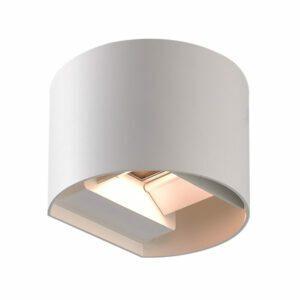 LED Wall Sconce, WL2027QM – 10W