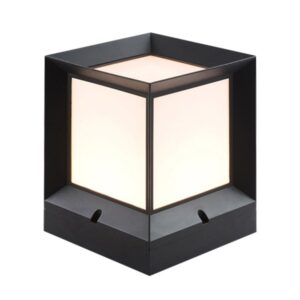 LED Post Top Bollard Light, PT01 – E26